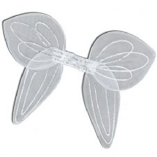 Angel/Fairy Wings (White)